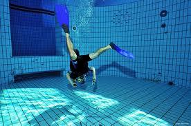 Cours de plongée st-hubert